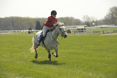 Second Race - Medium Pony Race - 18