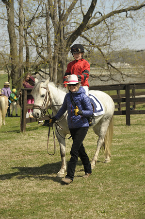 Second Race - Medium Pony Race - 02