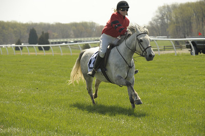 Second Race - Medium Pony Race - 20