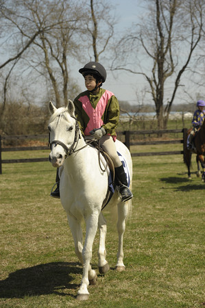 Third Race - Large Pony Race - 05