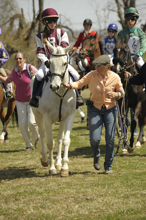 Third Race - Large Pony Race - 06