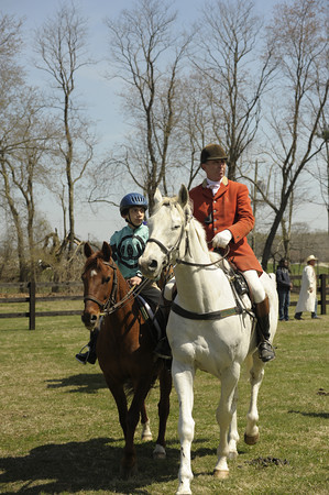 Third Race - Large Pony Race - 03