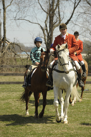 Third Race - Large Pony Race - 02
