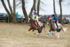 0019 - Mr  Stewart's Cheshire Foxhounds Point to Point - March 30, 2013