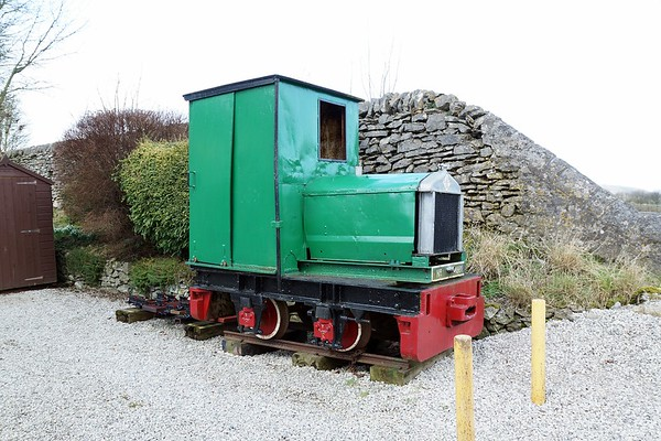 Narrow Gauge Petrol Locomotives