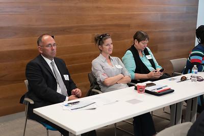 Steering Committees - December 2017