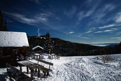 Hebalm - Klug Lifte