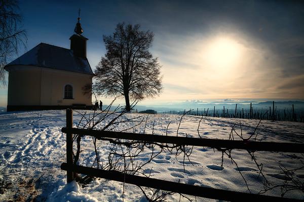 Theresienkapelle