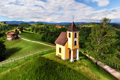 Dreisiebner Kapelle