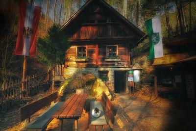 Strutz-Mühle