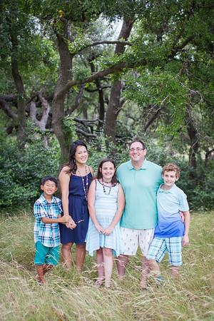 steif family photos 2016