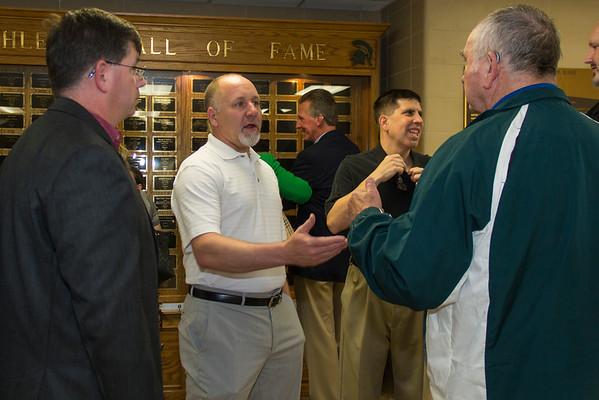 4-17-2015 SHS Athletic Hall of Fame Meet & Greet