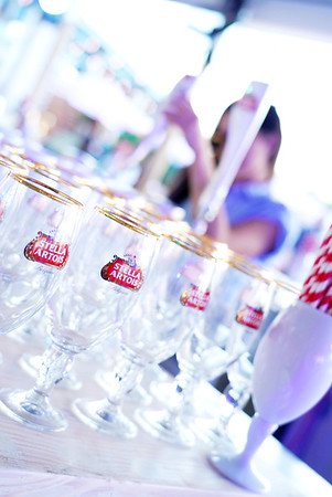 Stella Artois Super Bowl Miami