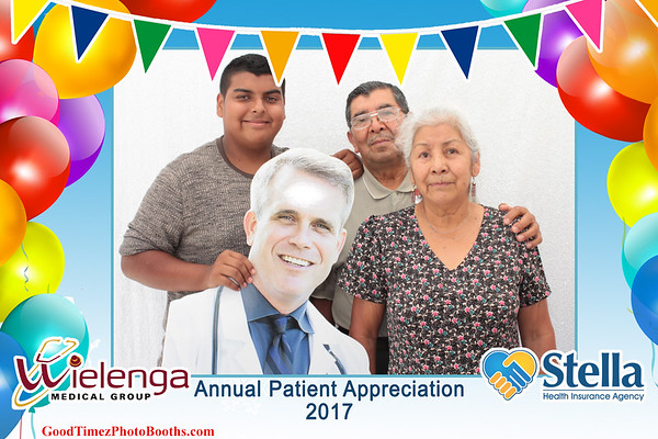 Annual Patient Appreciation Event 2017