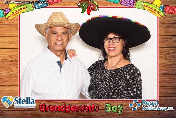 Grandparents Day 2018