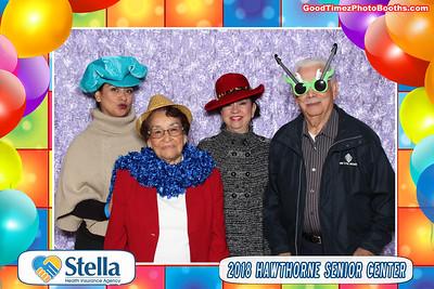 Stella Health Insurance Agency