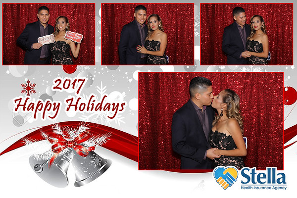 Holiday Party 2017