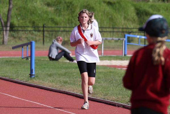 2009 0428 - SM Athletics Carnival
