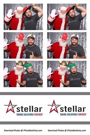 Stellar Holiday Party