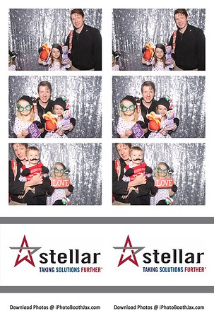 Steller Holiday Party 2017