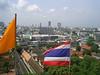 Bangkok, a fantastic place...