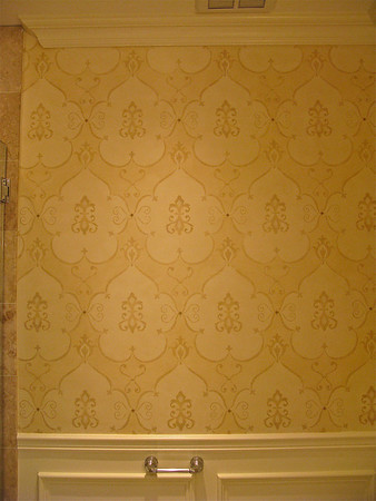 Wall 15 BoppArt Decorative Painting