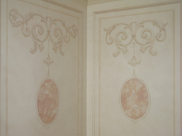 Wall 12 BoppArt Decorative Painting
