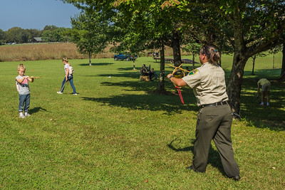 Step Back in Time Festival @ Henry Horton State Park