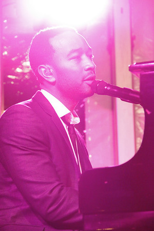 Step Into Sping Gala With John Legend