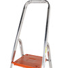 Light Duty Aluminium Step Ladders
