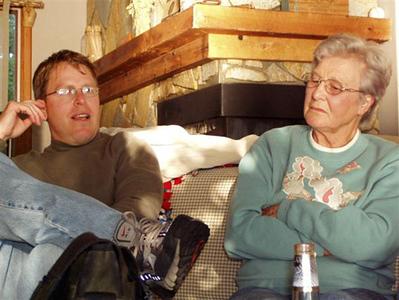 Siblings 2003-09