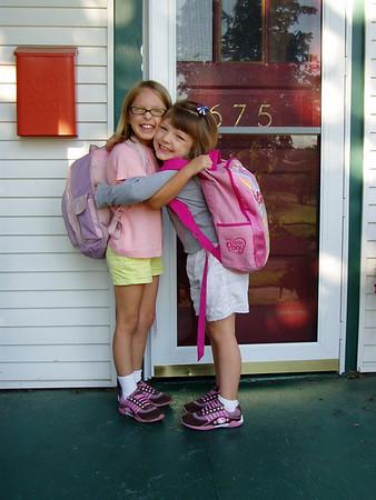 Siblings 2006-09