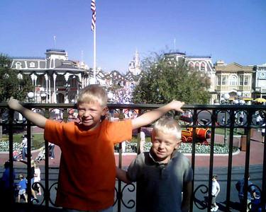 Siblings 2007-11