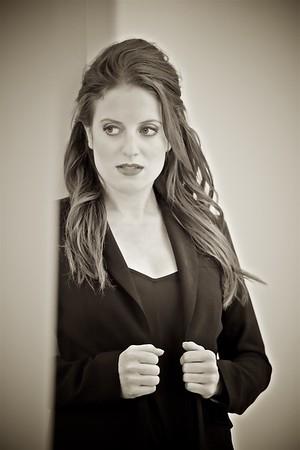 Stephanie Actor Headshots