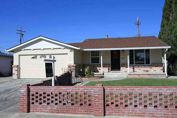 2203 Augusta Pl Santa Clara, CA  95051