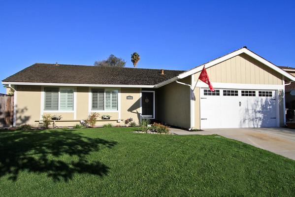 6094 Black Lock Ct, San Jose