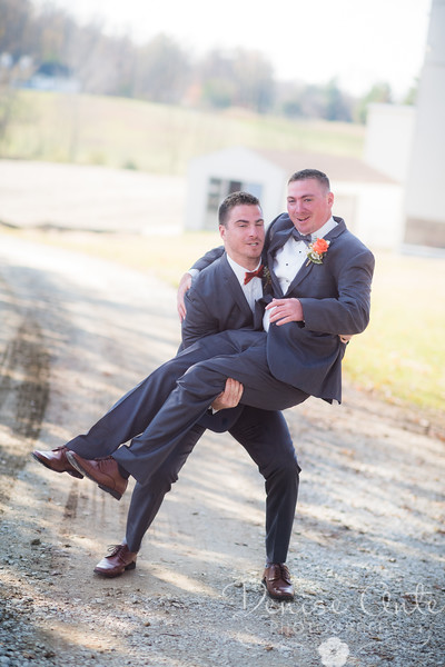 Stephanie&Blake'sWeddingDay2019-376