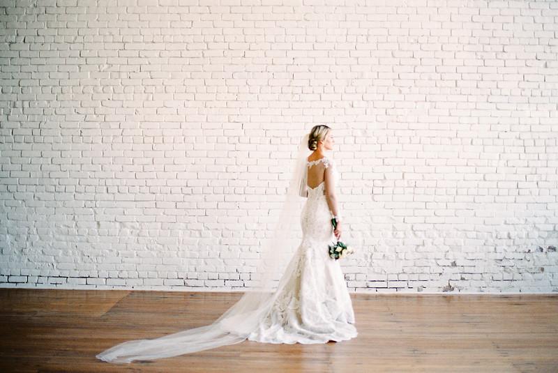 Maegan Bridal