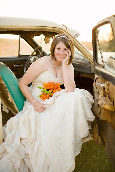 Bethany Bridal Edits