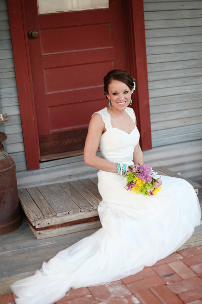 Styled Bridal Shoot Lace Wedding Dress124