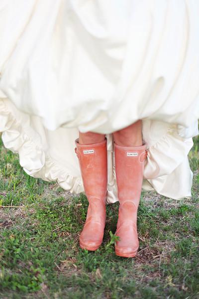 Organic Garden Bridal Whitney39