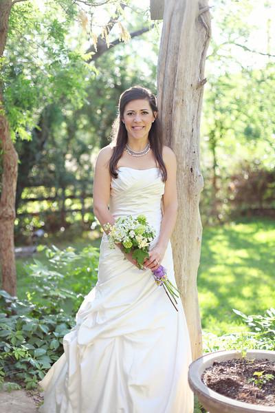 Organic Garden Bridal Whitney01