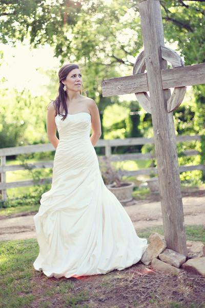 Organic Garden Bridal Whitney16