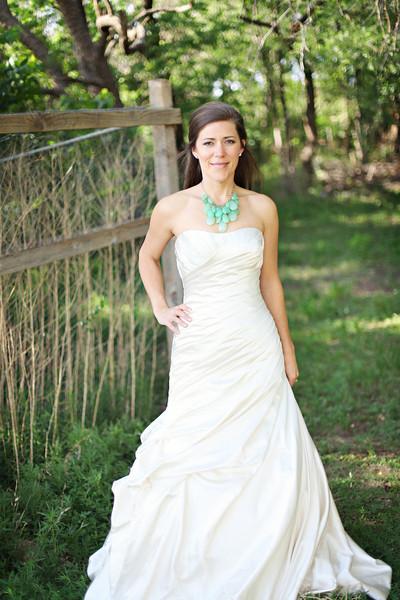 Organic Garden Bridal Whitney08