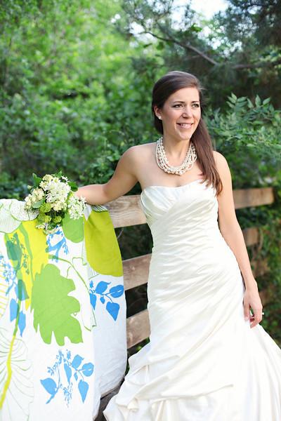 Organic Garden Bridal Whitney37