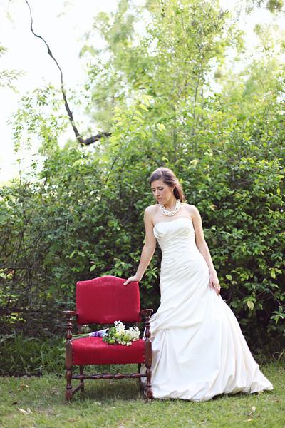 Organic Garden Bridal Whitney29