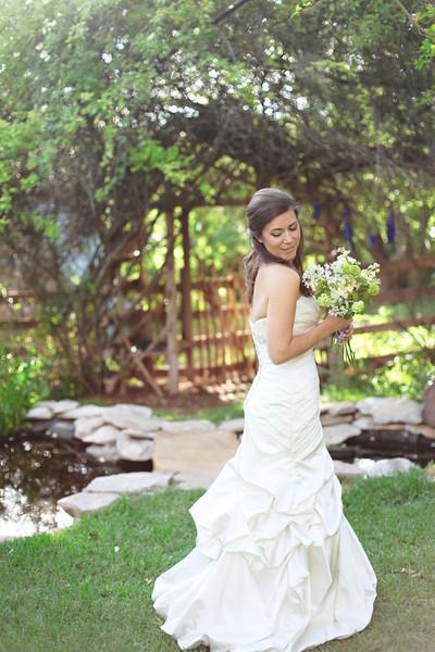 Organic Garden Bridal Whitney03