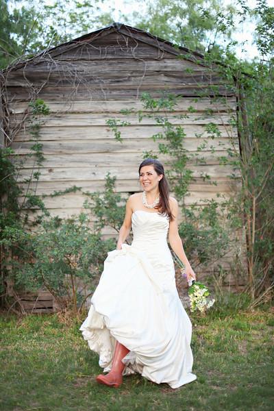 Organic Garden Bridal Whitney40