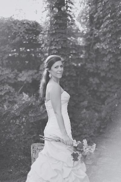 Organic Garden Bridal Whitney19