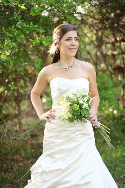Organic Garden Bridal Whitney05